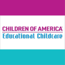Children of America Company Logo