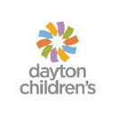 Dayton Children's Hospital Company Logo