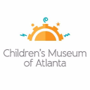 Children's Museum Of Atlanta logo icon