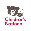 Children's National Medical Center Company Logo