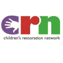 Children's Restoration Network logo icon