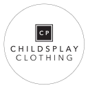 Childsplay Clothing logo icon