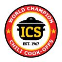 International Chili Society logo icon