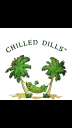 Chilled Dills logo icon