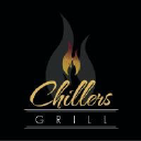 Chillers Grill logo icon