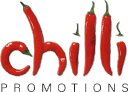 Chilli Promotions logo icon
