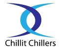 Chillit Chillers logo