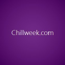 Chillweek logo icon