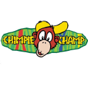 Chimpie Champ logo icon