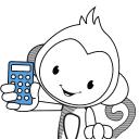 Chimp Quote logo icon