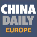 China Daily logo icon