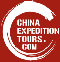 China Expedition Tours logo
