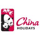 China Holidays logo icon