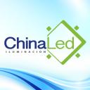 Chinaled logo icon