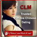 China Love Match logo icon