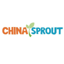 China Sprout logo icon