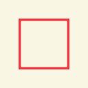 La Fundación Chinati logo icon
