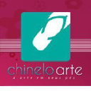 Chinelo Arte logo icon