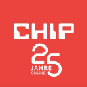 Chip logo icon