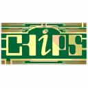 C Hi Ps logo icon