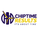 Chiptime Results logo icon