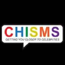 chisms.net logo icon