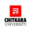 Chitkara logo icon