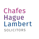 Chafes Hague Lambert Solicitors logo icon