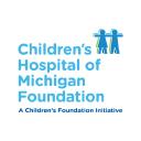 Children's Hospital Of Michigan Foundation logo icon