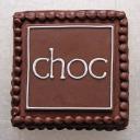 Chocablog logo icon