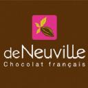 De Neuville logo icon