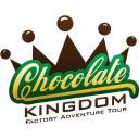 Chocolate Kingdom logo icon