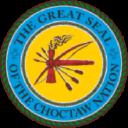 Choctaw Nation logo icon
