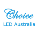 Choice Led logo icon