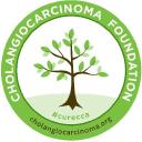 Cholangiocarcinoma logo icon
