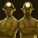 The Cholua Bros. Mining Co. logo