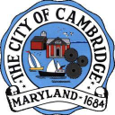 Cambridge, Md logo icon