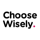 Choose Wisely logo icon
