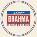 Chopp Brahma Express logo icon