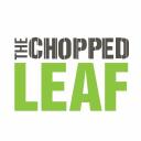 Chopped Leaf logo icon