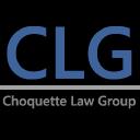 Choquette Law logo icon