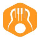 Chord Zone logo icon