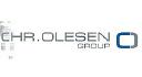 Olesen logo icon