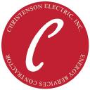 Christenson Electric Inc Logo