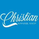 Christian Apparel Shop logo icon