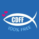 Christian Dating For Free logo icon