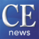 Christian Examiner® logo icon