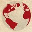 Repent America Christian News Network logo icon