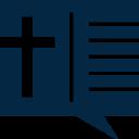 Christian News Alerts logo icon