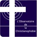 Observatoire De La Christianophobie logo icon